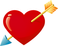 A heart